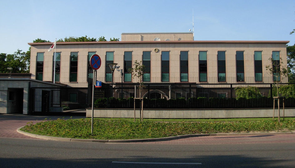 Ambasada Japonii w Polsce