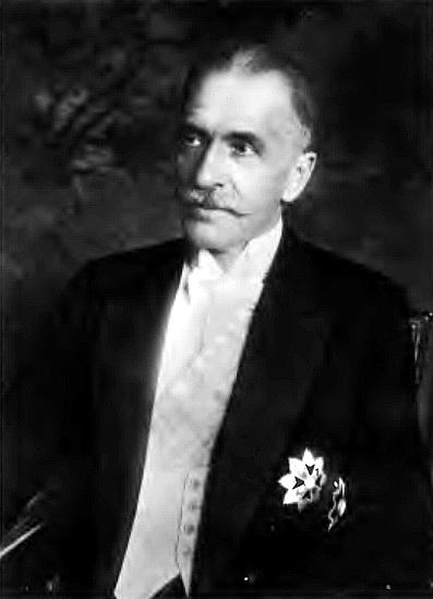 Prezydent II RP, Ignacy Mościcki