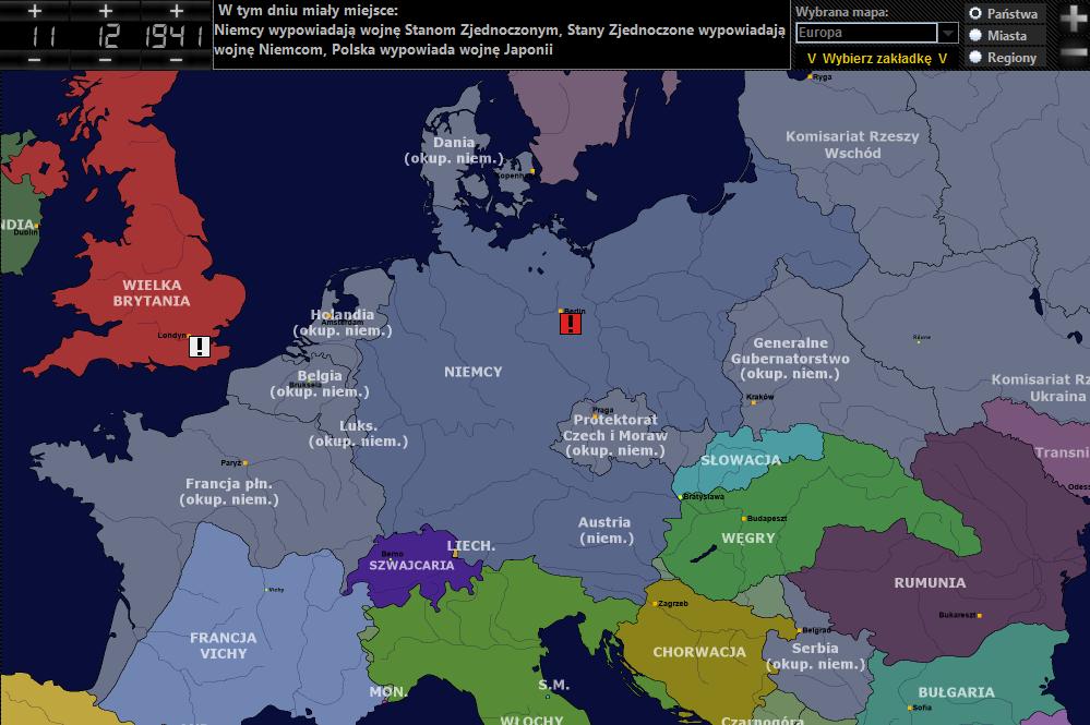 atlas historyczny polska wypowiada wojne japonii
