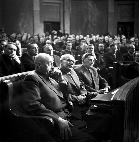 gomułka 1957